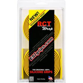 ESI RCT Wrap stuurlint geel